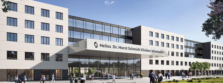 Umstrukturierung: Vier Helios-Kliniken schließen sich zusammen
