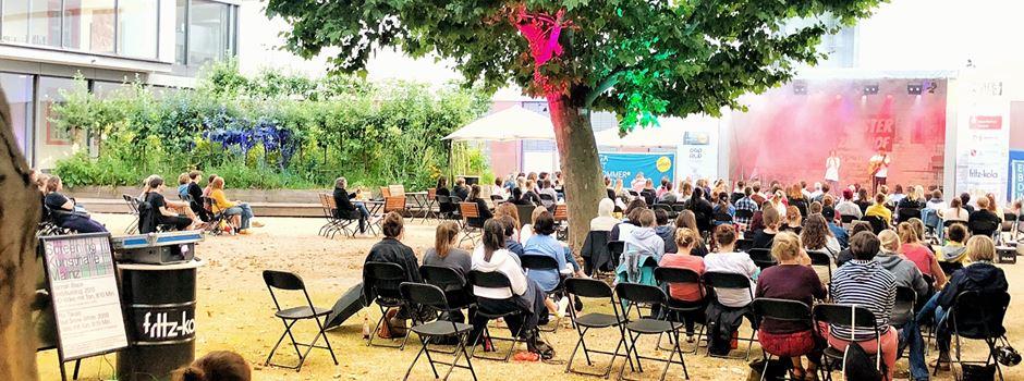"""""""Fenster zum Hof""""-Festival geht weiter"""