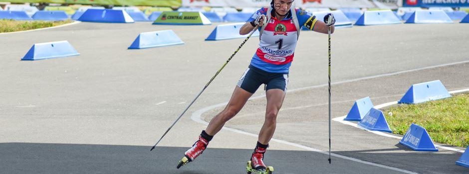 Mehrere Straßen wegen City-Biathlon gesperrt
