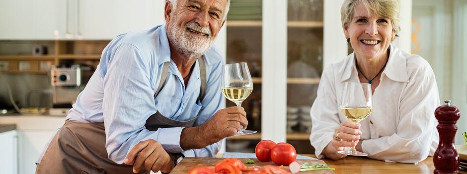 Im Alter unbeschwert leben – jetzt schon an die Zukunft denken