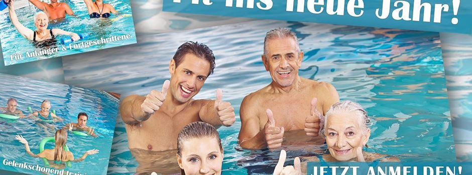 Adventskalender: Tag 21 - GL Schwimmschule