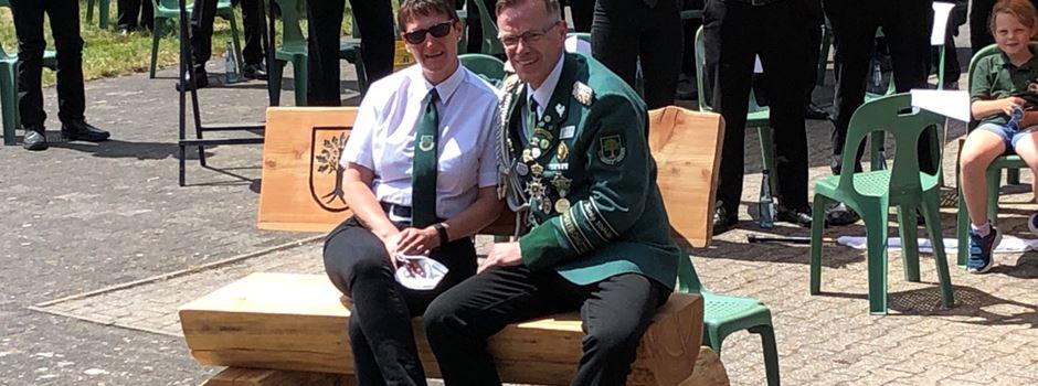 Lars Rugge zum neuen Brudermeister gewählt