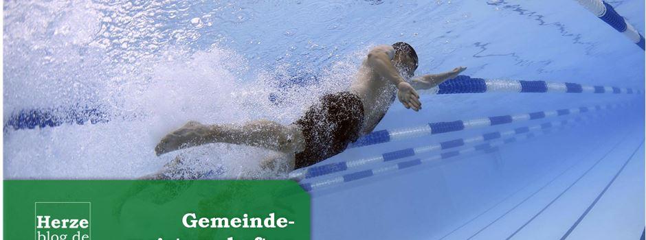 Gemeindemeisterschaften Schwimmen