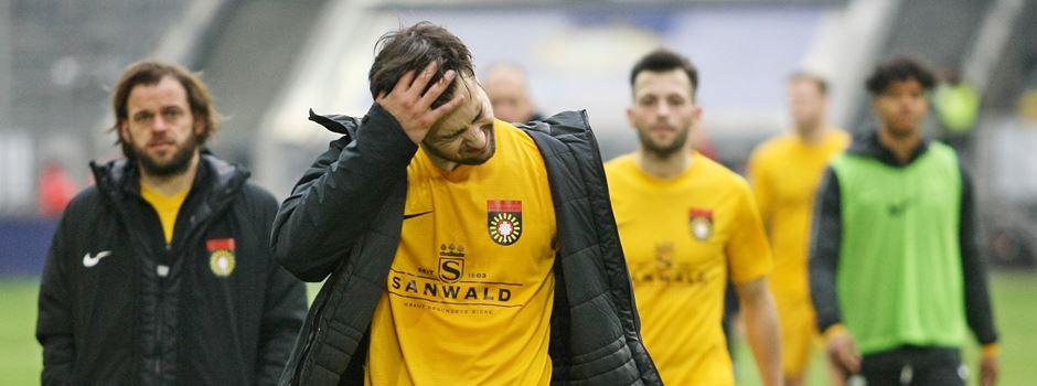 Marin Šverko wechselt zum 1. FC Saarbrücken