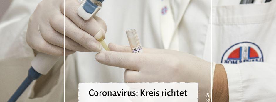 Informationen zum Coronavirus: Kreis richtet Bürger-Hotline ein