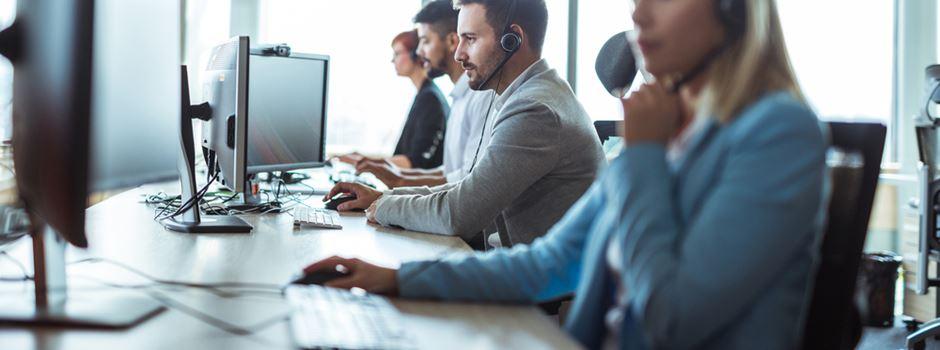 IT-Großstörung legt Corona-Hotline lahm