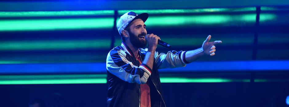 """Mainzer bei """"The Voice of Germany"""""""