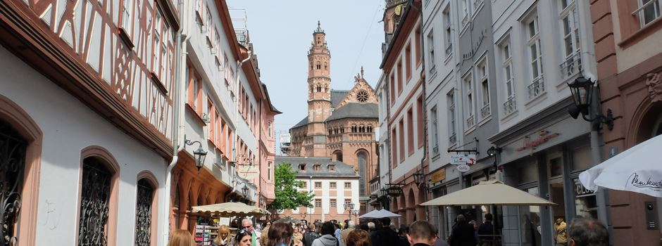 Stadt Mainz legt ausgeglichenen Haushalt für 2020 vor