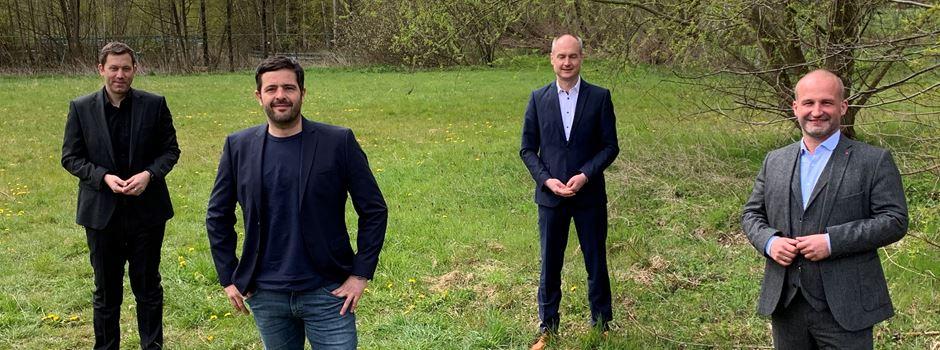 Lars Klingbeil Spitzenkandidat der SPD Nord-Niedersachsen