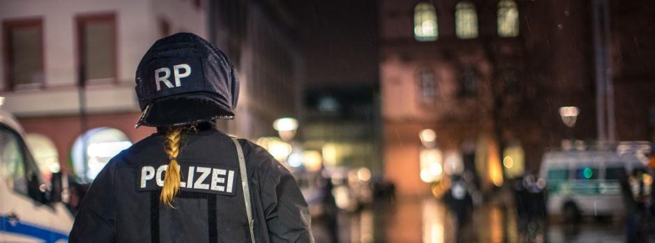 Amok-Übung: Polizei probt am Mittwoch für den Ernstfall