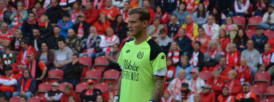 Nach Patzern: Ex-Mainz 05-Keeper macht sich über Karius lustig