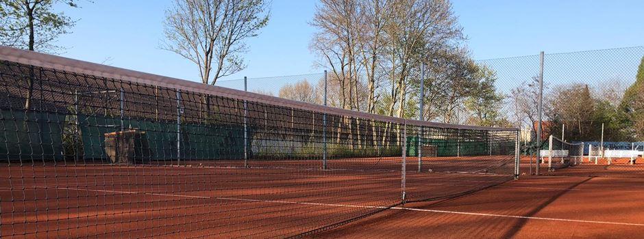 Stirbt Tennis in Mainz?
