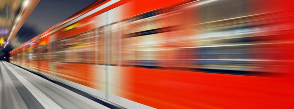Wiesbadener stirbt bei Zugunfall