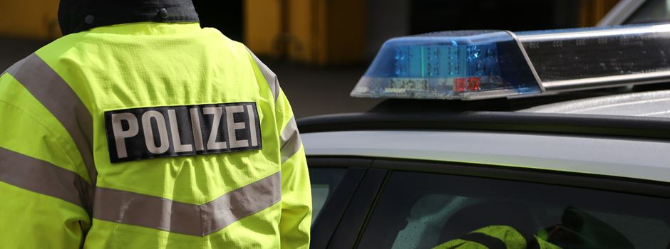Nach Unfall: Polizei sucht Radfahrer