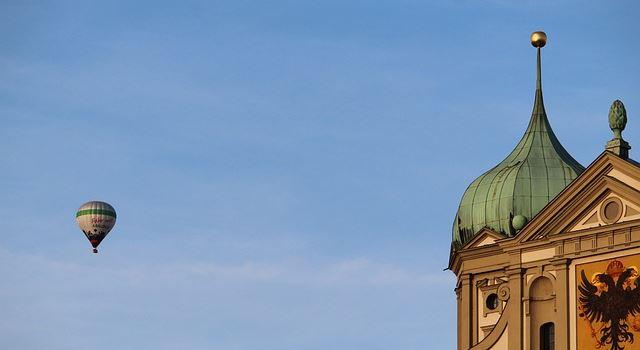 Was tun an den Feiertagen? Aktivitäten für Ostern in Augsburg