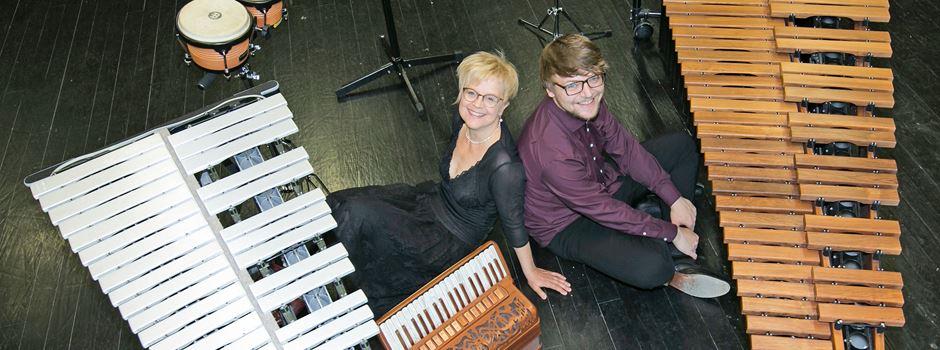 Duo Adafina in Ole Kerk