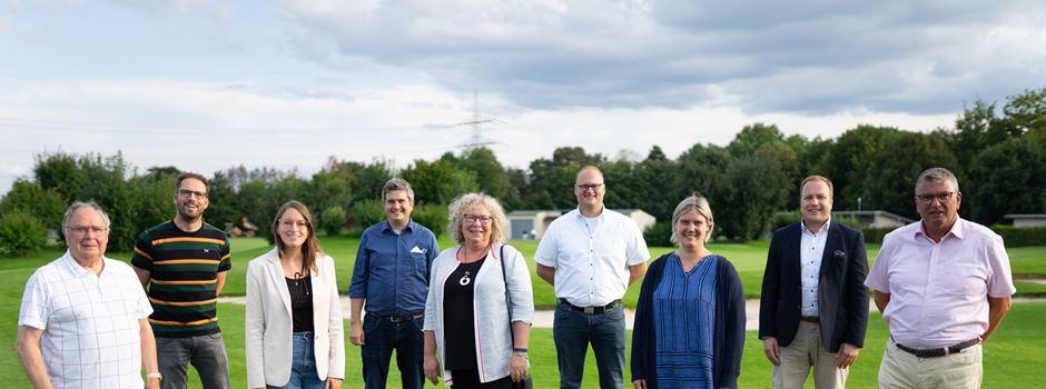 Stadtmarketing Niederkassel e.V.: Vorstand neu gewählt