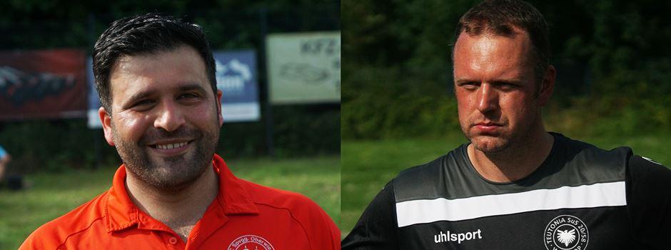 Es ist amtlich: Ibo Karadag wird neuer Co-Trainer von Olli Ridder