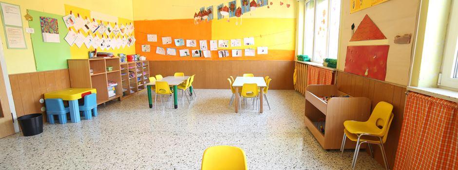 Alle Kindertageseinrichtungen im Rheingau-Taunus-Kreis geschlossen
