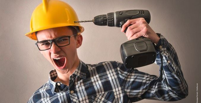 Stellenanzeige: elbracht sucht einen Techniker/Meister im Bereich Gas, Wasser und Heizung