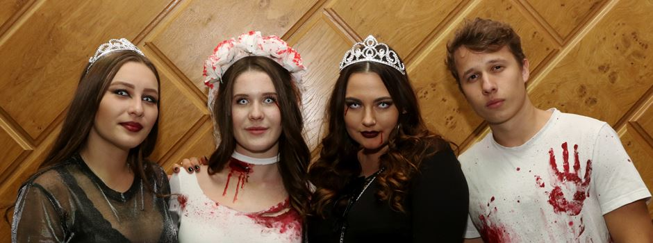 "Halloween-Party - Vol. 12 ""Closing"""