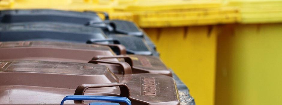 Abfallwirtschaftsbetrieb: Abfallgebühren im Landkreis Mainz-Bingen bleiben gleich