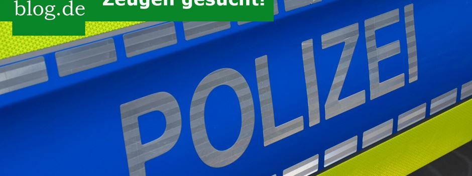 Werkzeuge aus Firmenfahrzeug gestohlen