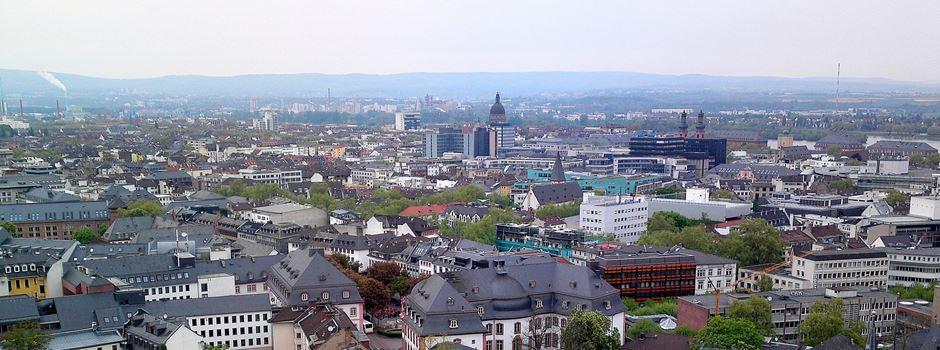 Wie viele Läden in Mainz noch nicht öffnen dürfen