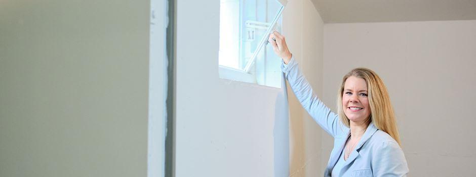 Richtiges Lüften von Wohn- und Kellerräumen