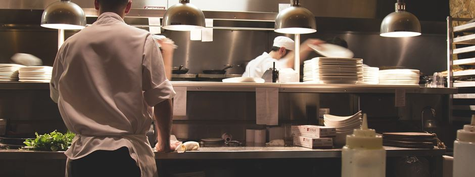 Restaurants und Gaststätten sollen wieder öffnen