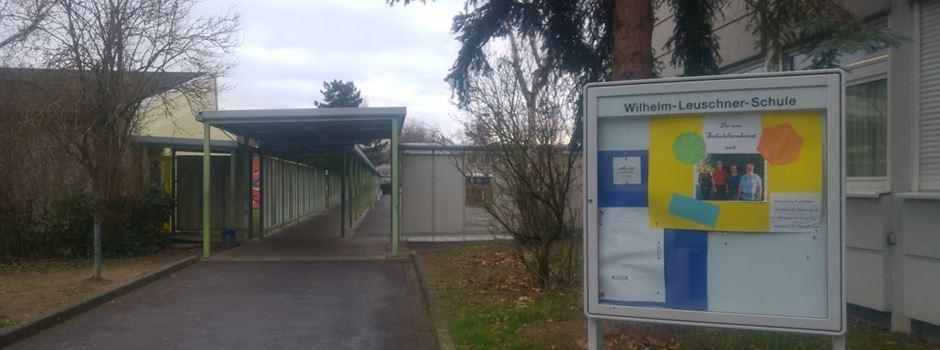 Wilhelm-Leuschner-Schule will keine Resteschule werden