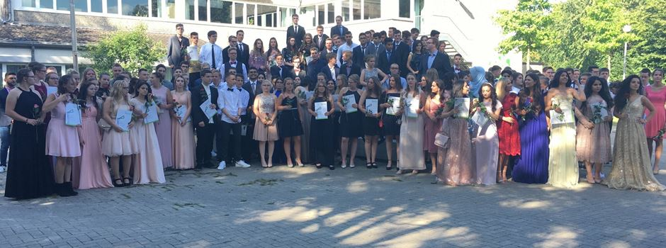 Abschlussjahrgang von-Zumbusch-Gesamtschule
