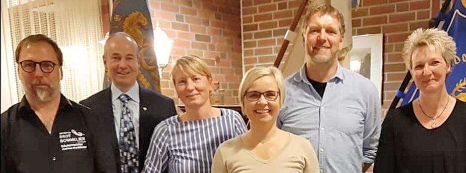 Bäcker-Innungen fusionieren: Dirk Wrogemann aus Wietzendorf Obermeister