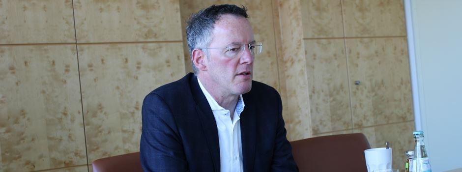 """OB Ebling über abgeschirmte Alten- und Pflegeheime: """"Im Kern unerträglich"""""""