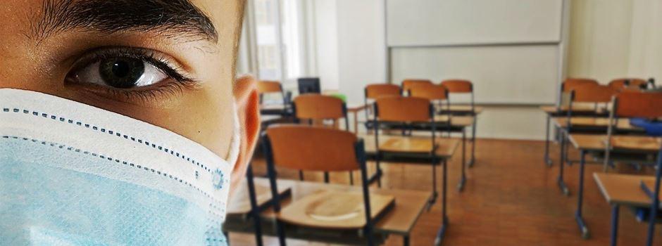 Ab Montag sind in Worms die Schulen wieder geschlossen, Kitas gehen in die Notbetreuung