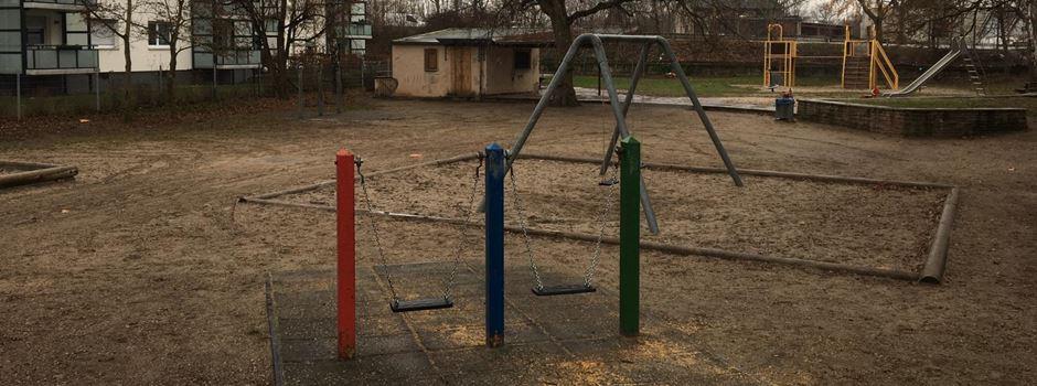 Drei Frauen kämpfen für einen schöneren Kinderspielplatz