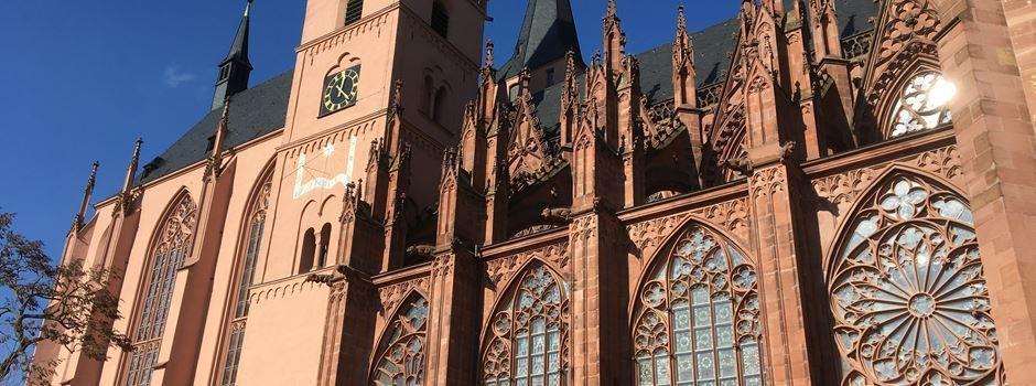 Katharinenkirche Oppenheim: Orgelkonzert und Chormusik