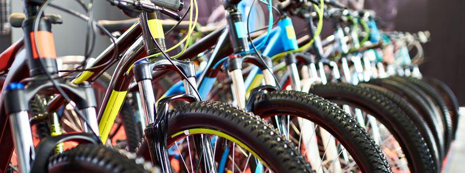 Lucky Bike eröffnet Filiale in Wiesbaden