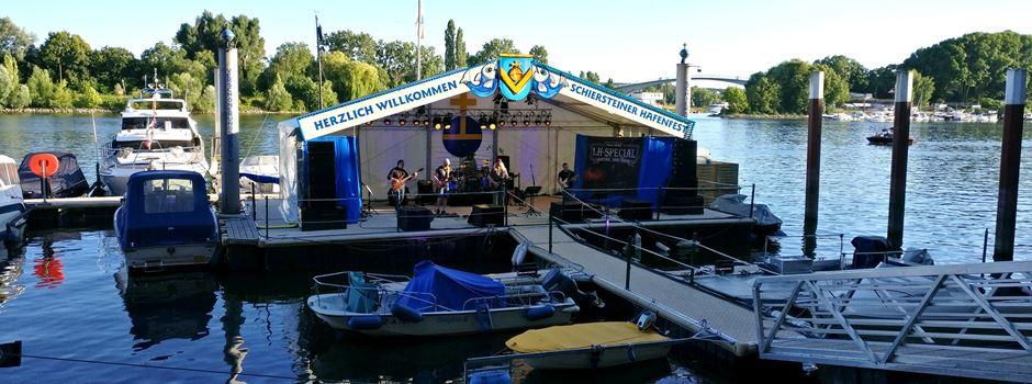 Diese Highlights gibt es 2019 beim Schiersteiner Hafenfest