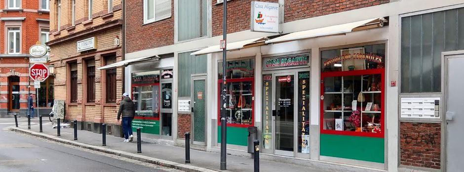 Welche internationalen Supermärkte gibt es in Mainz?