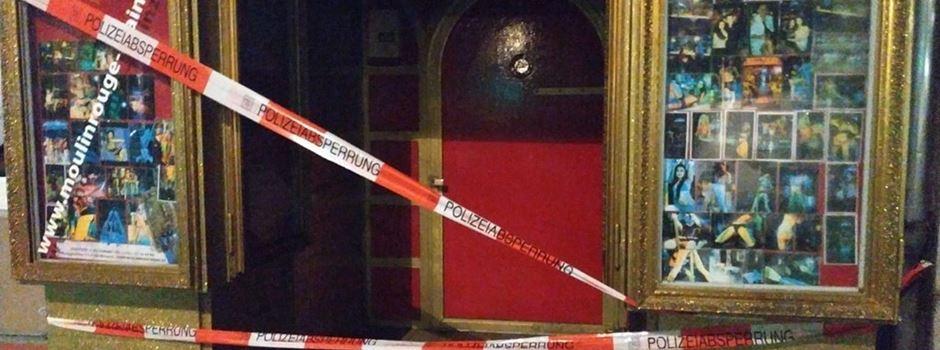 """Nach Brand: Mainzer Erotik-Club """"Moulin Rouge"""" eröffnet wieder"""