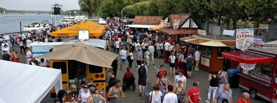 Wieso die Preise auf den Mainzer Festen so stark variieren