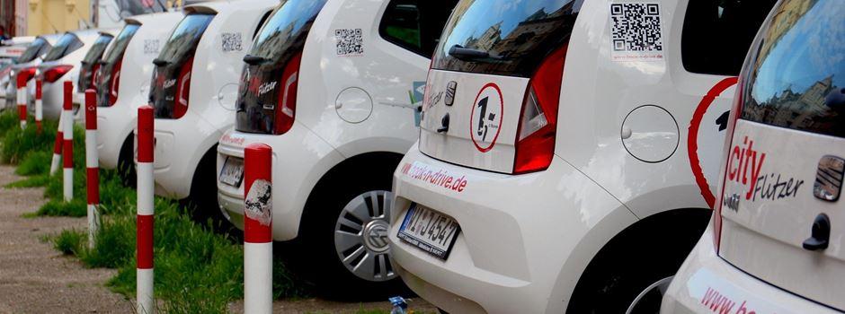 Neues Gesetz: Hessen schafft mehr Platz für Carsharing