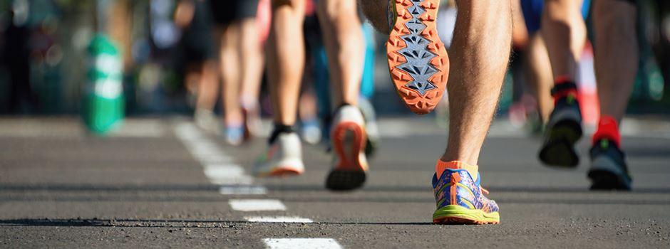 Mehrere Straßensperrungen wegen City-Triathlon in Frankfurt