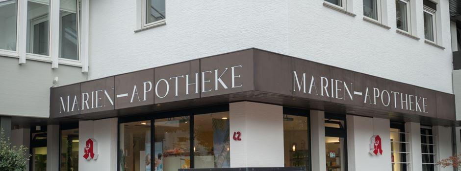Marien Apotheke Woelm