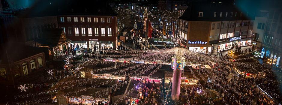Diese Höhepunkte stehen im November in Mainz an