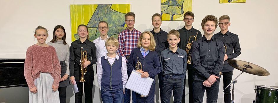 """Wettbewerb """"Jugend musiziert"""""""