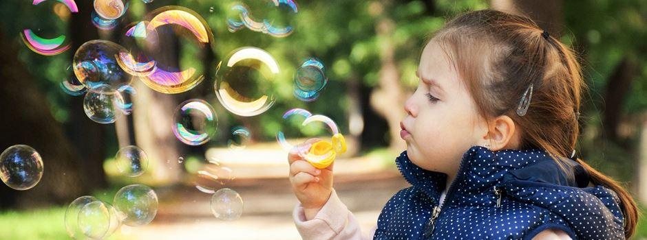 Wassermann & Walgesang – 5 Kinderevents im März
