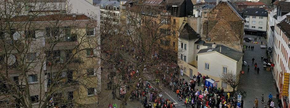 Messerstecherei an Rosenmontag: Polizei sucht Zeugen