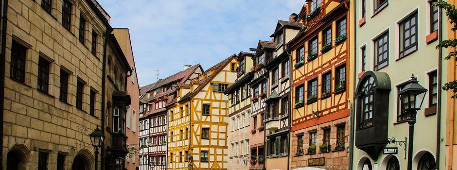 5 Tipps für einen schönen Ausflug nach Nürnberg
